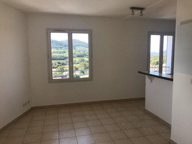 Appartement à louer 3 50m2 à La Cadière-d'Azur vignette-2