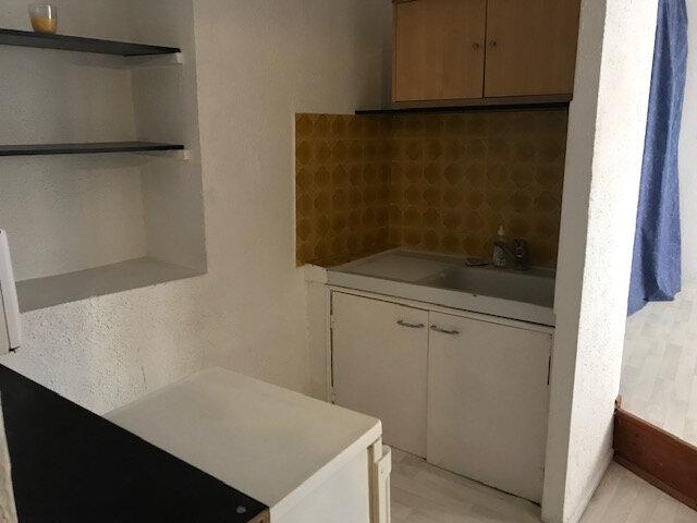 Appartement à louer 1 20m2 à Ollioules vignette-3