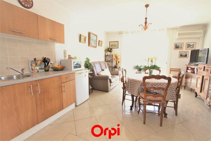 Appartement à vendre 2 37.7m2 à Sanary-sur-Mer vignette-1