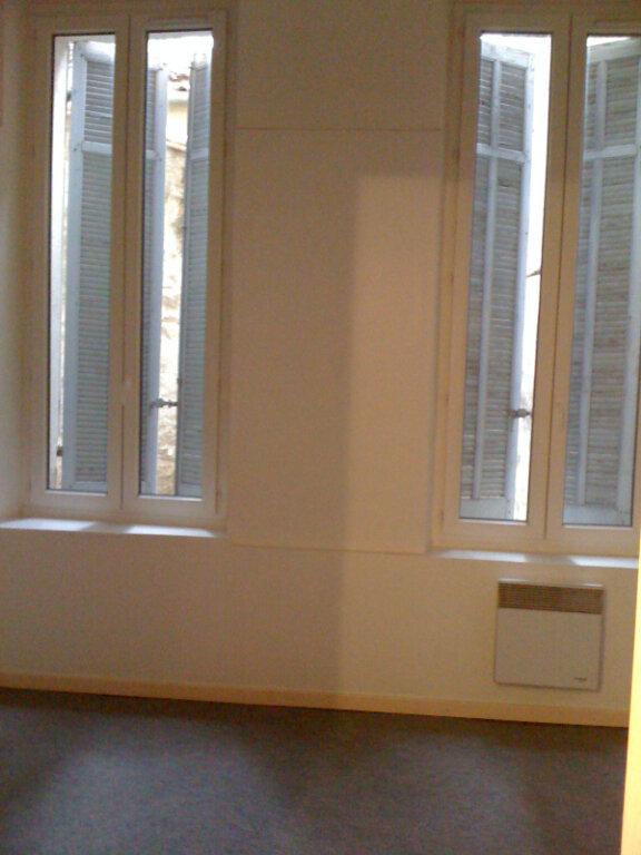 Appartement à louer 2 38m2 à Le Beausset vignette-5