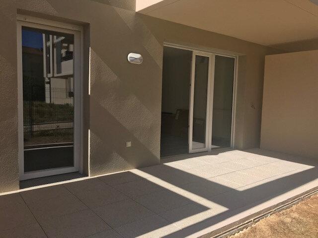 Appartement à louer 2 41m2 à Le Castellet vignette-1
