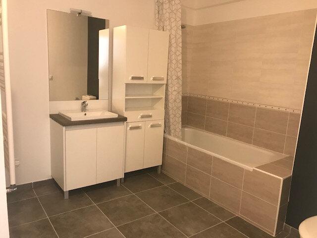 Appartement à louer 2 41m2 à Le Castellet vignette-5