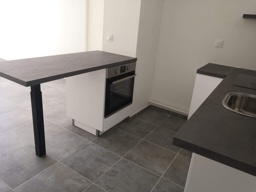 Appartement à louer 2 41m2 à Le Castellet vignette-7