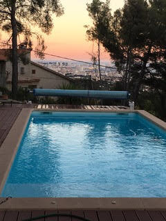 Maison à louer 5 186.83m2 à Toulon vignette-1