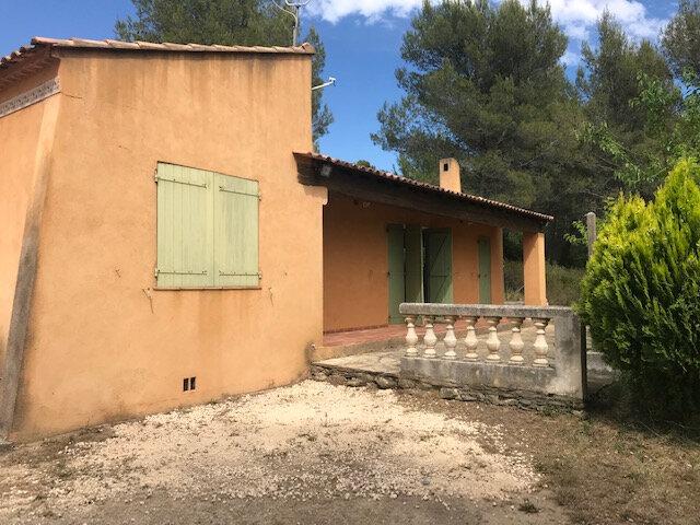 Maison à louer 5 110m2 à Le Beausset vignette-11
