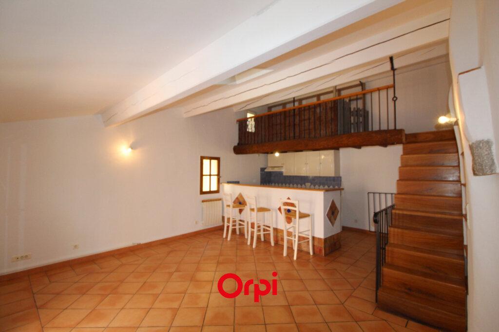 Maison à vendre 5 77.55m2 à Le Beausset vignette-1