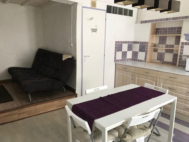 Appartement à louer 2 34m2 à Ollioules vignette-2