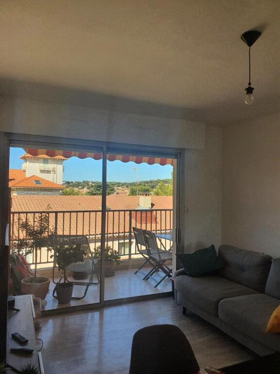 Appartement à louer 2 38.5m2 à Sanary-sur-Mer vignette-5