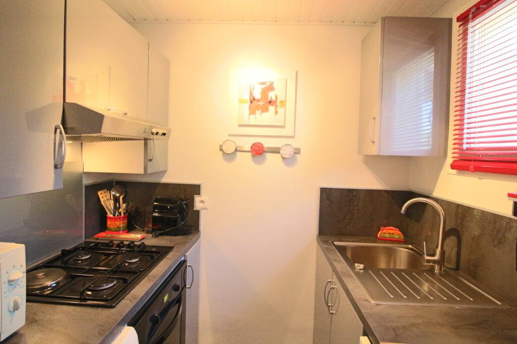 Appartement à vendre 2 40.02m2 à Bandol vignette-7