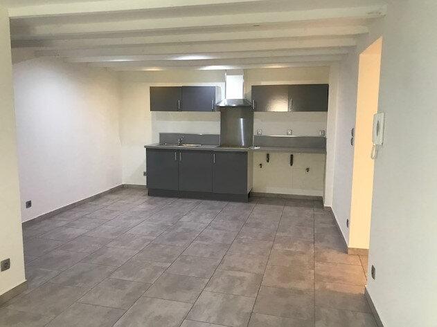 Appartement à louer 3 58m2 à Le Beausset vignette-1