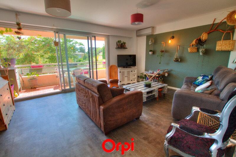 Appartement à vendre 4 81m2 à La Seyne-sur-Mer vignette-1