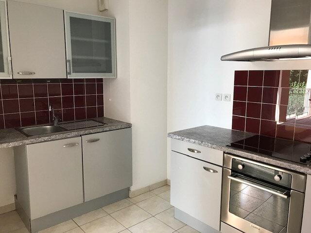 Appartement à louer 3 61m2 à Le Beausset vignette-3