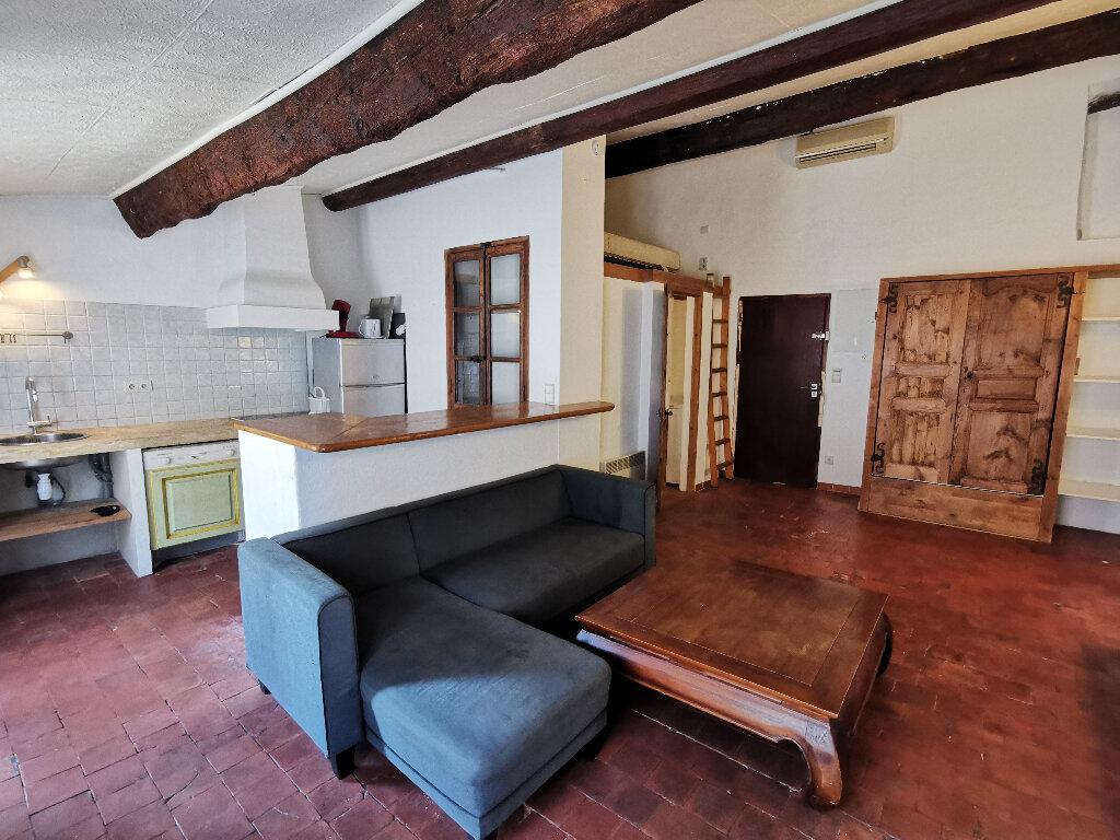 Appartement à vendre 1 34m2 à Ollioules vignette-1