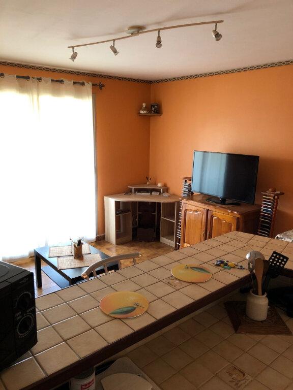 Appartement à vendre 2 40m2 à Sanary-sur-Mer vignette-1