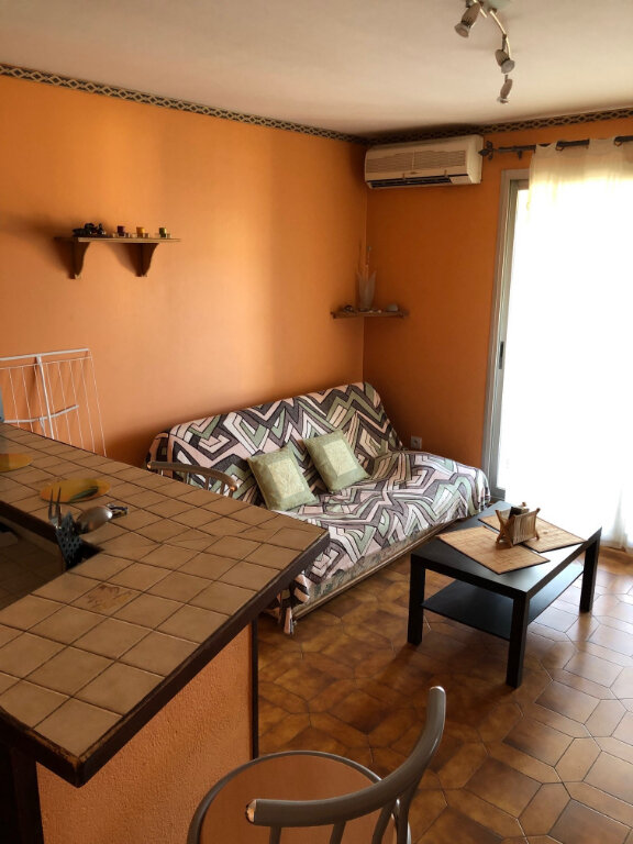 Appartement à vendre 2 40m2 à Sanary-sur-Mer vignette-3