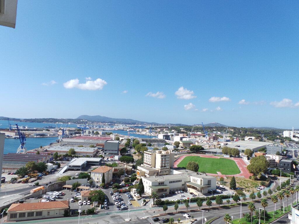 Appartement à vendre 3 65m2 à Toulon vignette-1