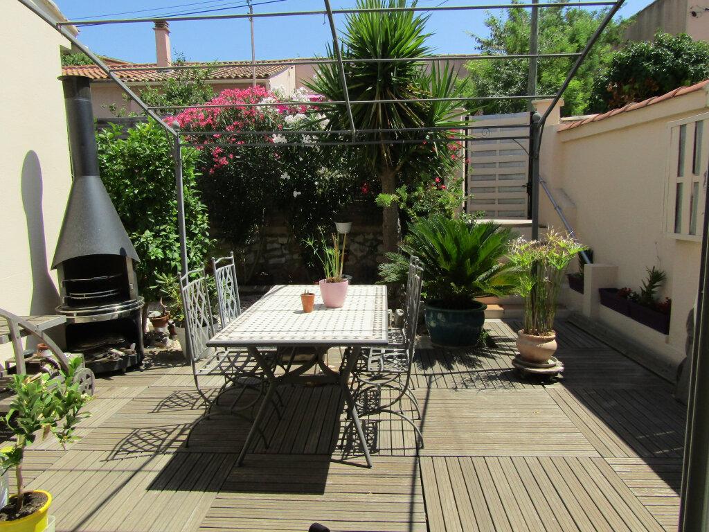 Maison à vendre 4 62.8m2 à Toulon vignette-1