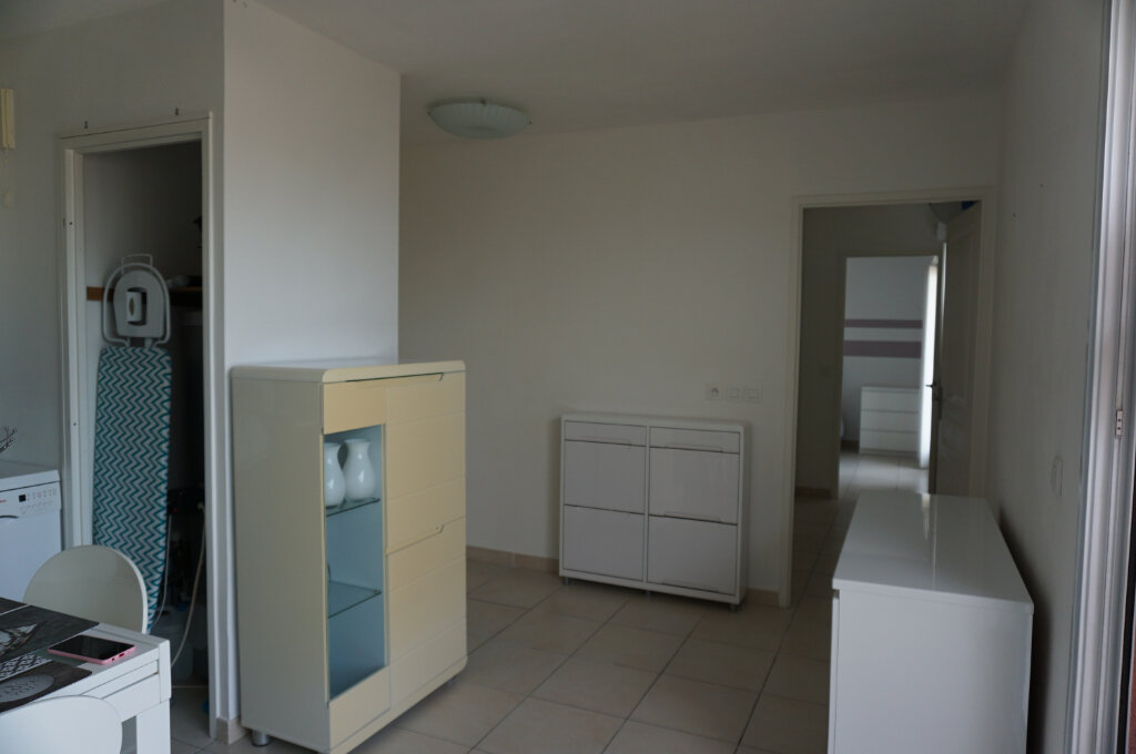 Appartement à vendre 2 40m2 à La Seyne-sur-Mer vignette-2