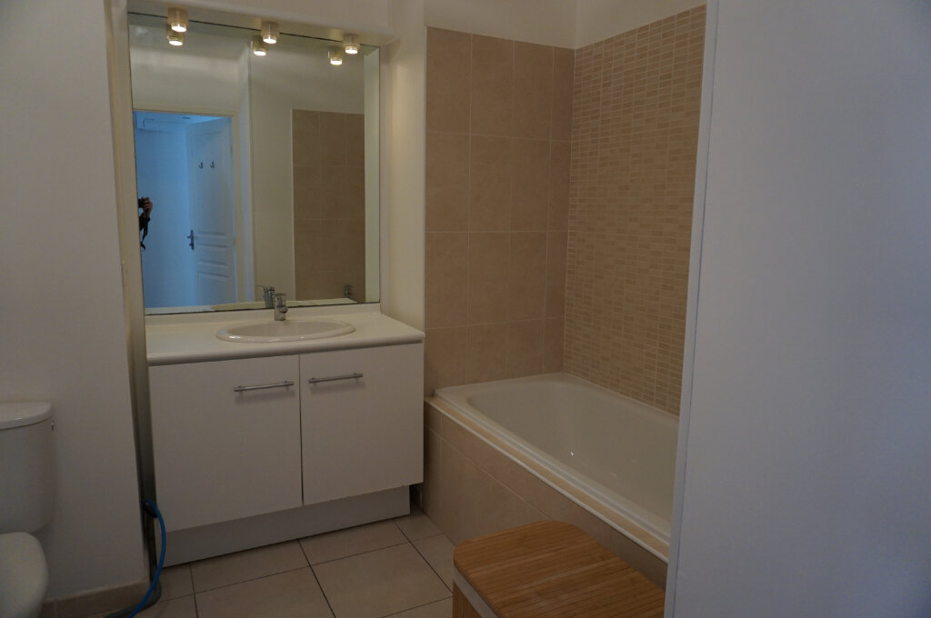 Appartement à vendre 2 40m2 à La Seyne-sur-Mer vignette-4