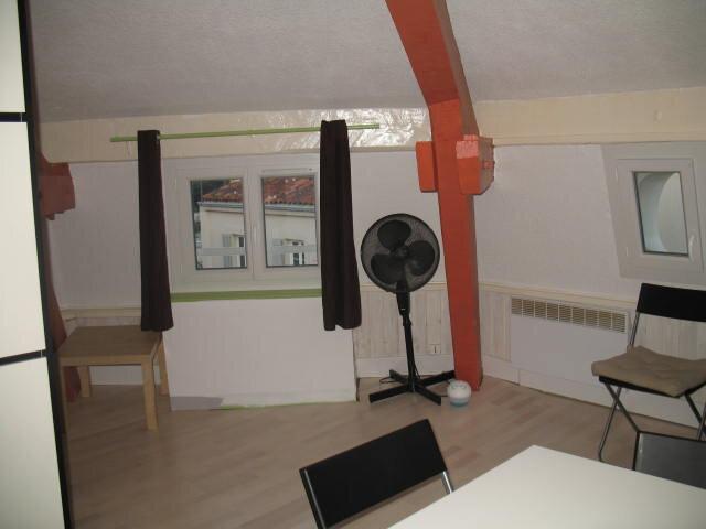 Appartement à louer 1 25.42m2 à Toulon vignette-1