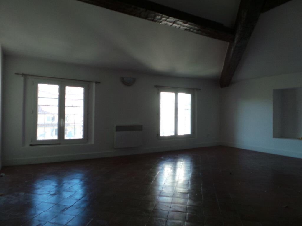 Appartement à louer 2 34.65m2 à Toulon vignette-1