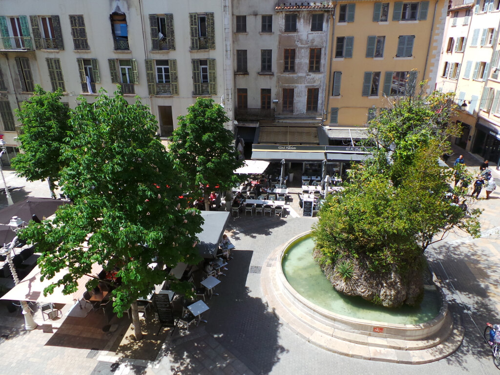 Appartement à louer 2 34.65m2 à Toulon vignette-3
