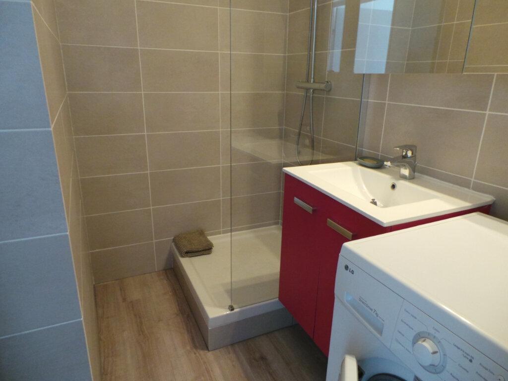 Appartement à louer 2 35m2 à Toulon vignette-5