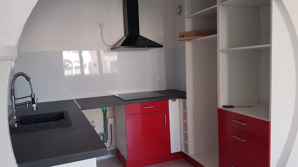 Appartement à louer 2 41.23m2 à Mouans-Sartoux vignette-3
