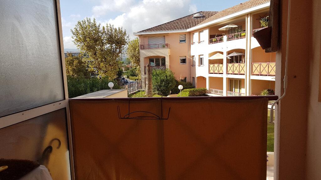 Appartement à louer 2 41.23m2 à Mouans-Sartoux vignette-4