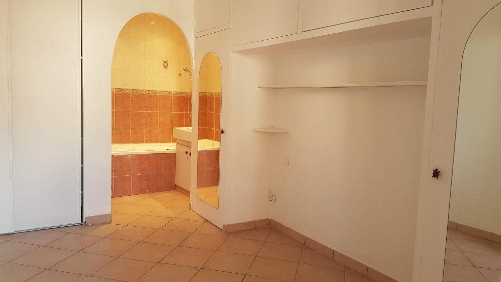 Appartement à louer 2 41.23m2 à Mouans-Sartoux vignette-6