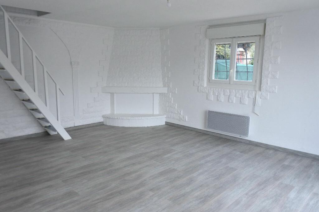 Appartement à louer 2 65.09m2 à Mougins vignette-2