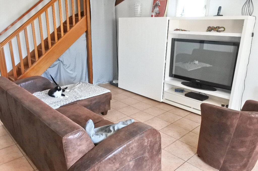 Appartement à louer 3 62.64m2 à Mougins vignette-3