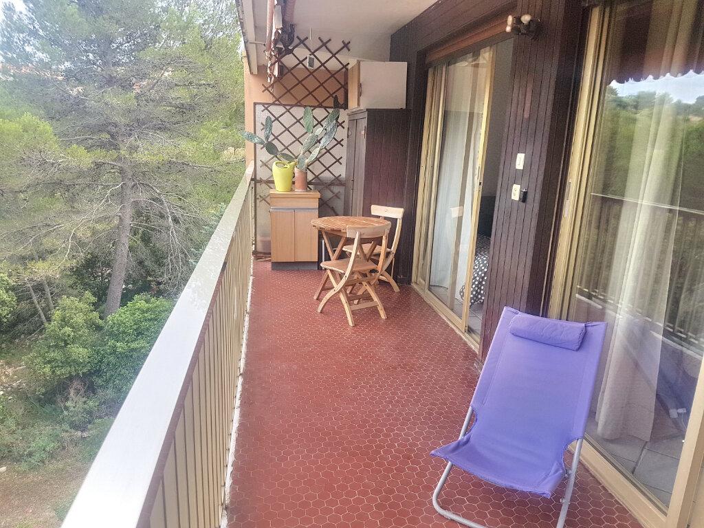 Appartement à vendre 2 47m2 à Peymeinade vignette-1