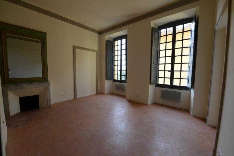 Appartement à louer 2 52m2 à Grasse vignette-1