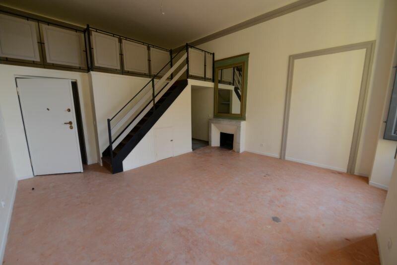 Appartement à louer 2 52m2 à Grasse vignette-2