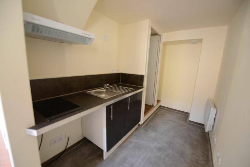 Appartement à louer 2 52m2 à Grasse vignette-3