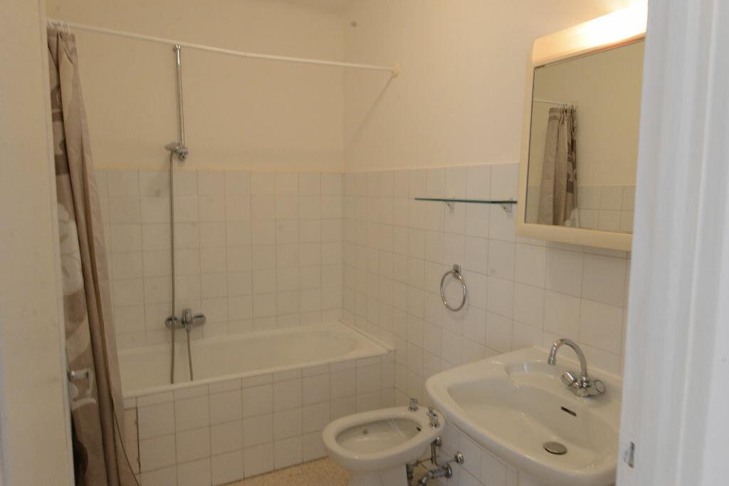 Appartement à louer 2 47m2 à Grasse vignette-5