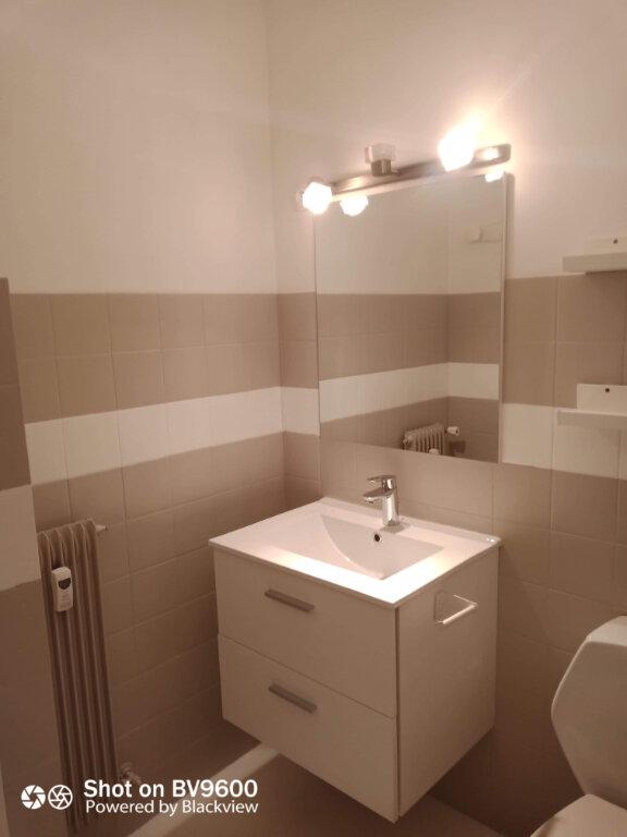Appartement à louer 2 45m2 à Grasse vignette-5