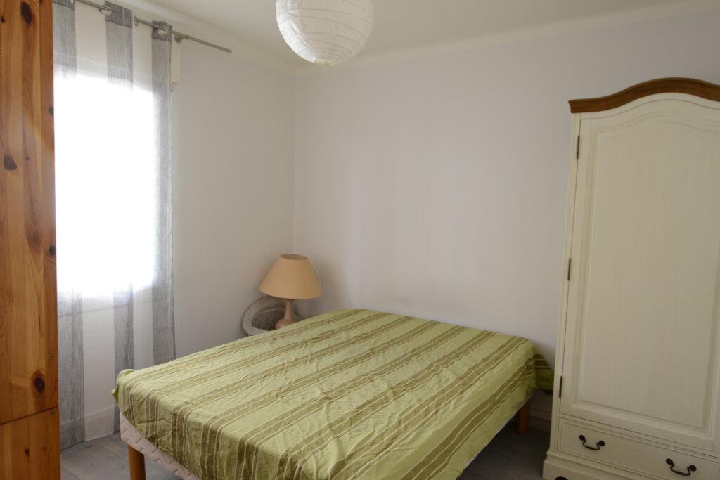 Appartement à louer 2 40m2 à Grasse vignette-4