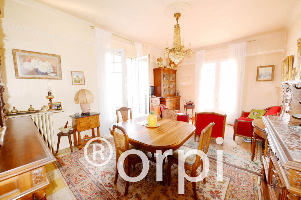 Appartement à vendre 3 84.85m2 à Grasse vignette-2