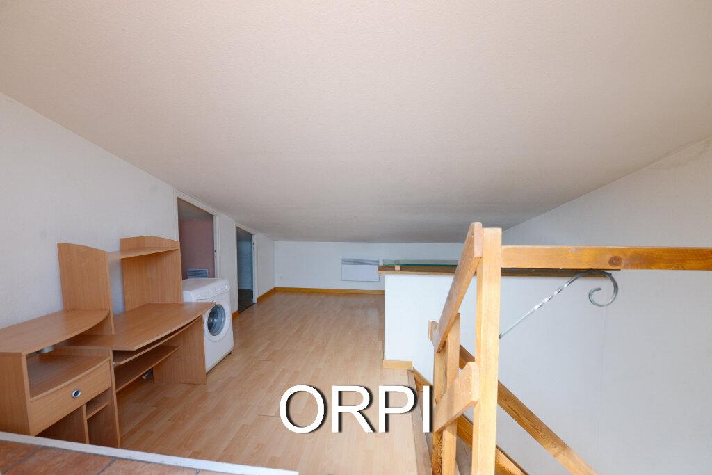 Appartement à louer 2 51.72m2 à Grasse vignette-5