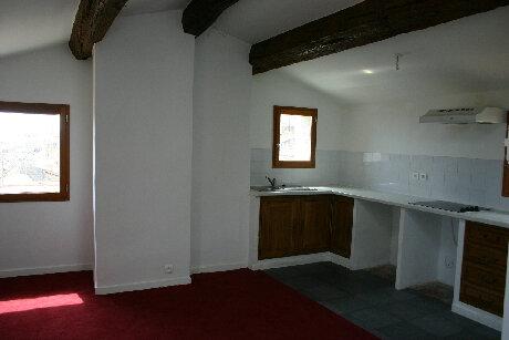 Appartement à louer 2 35m2 à Grasse vignette-1