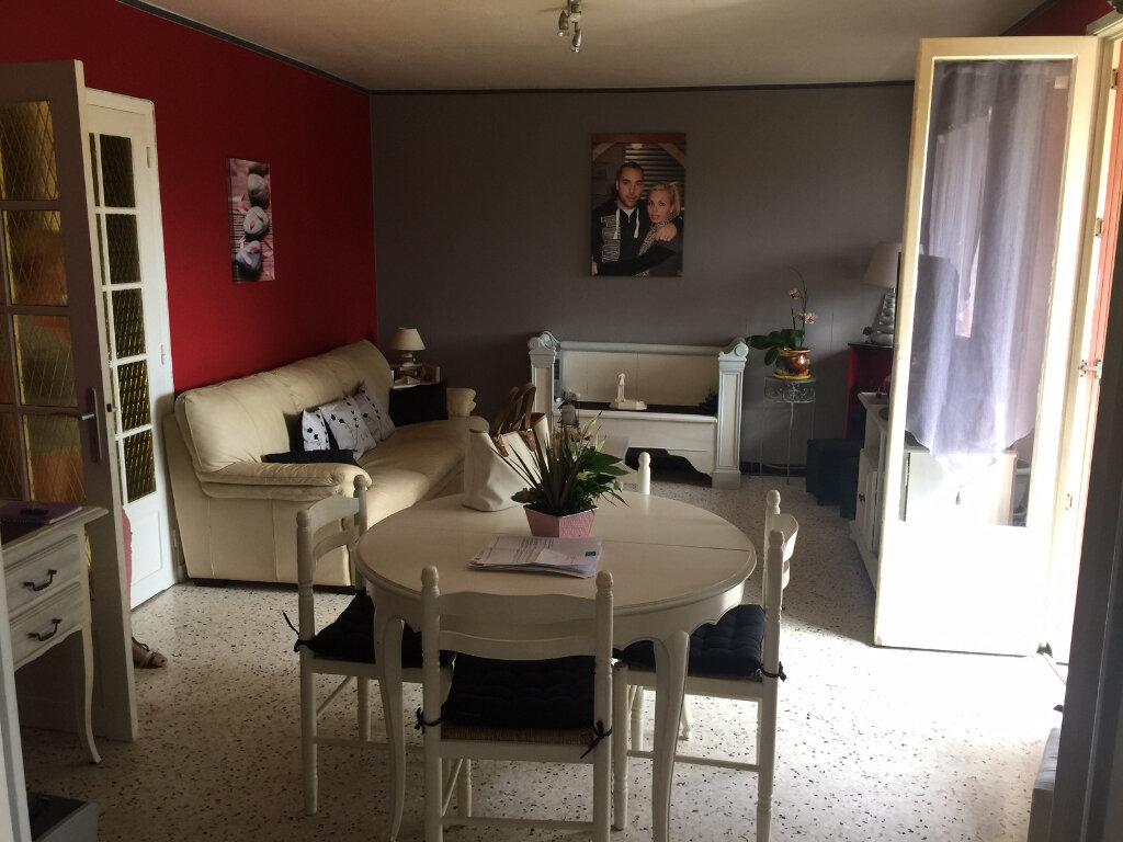 Appartement à louer 4 80m2 à Grasse vignette-1