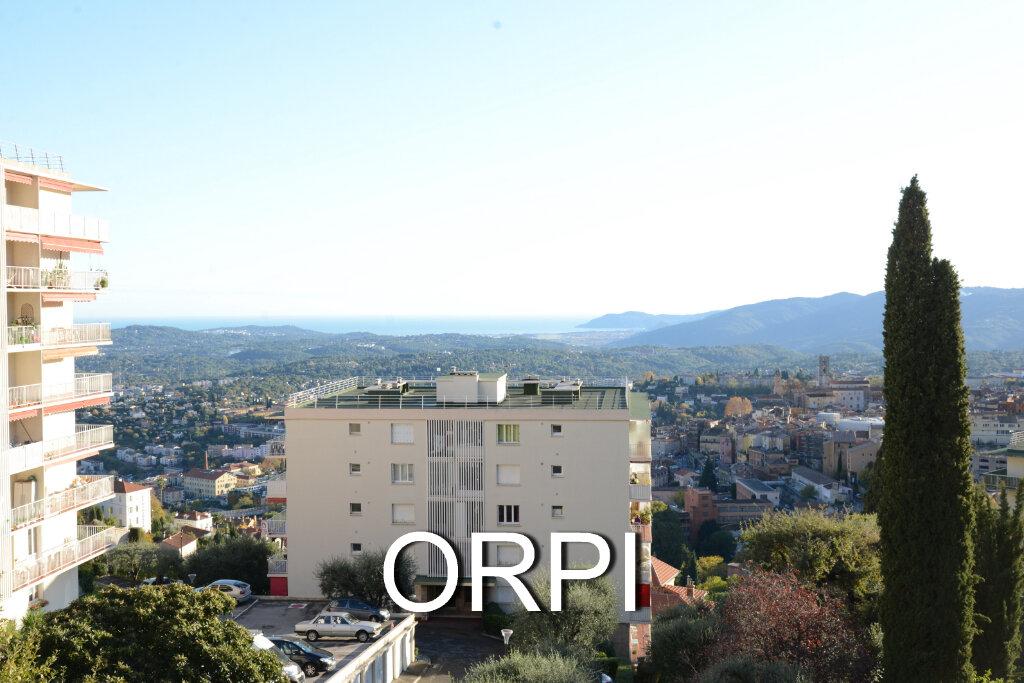 Appartement à vendre 4 78.02m2 à Grasse vignette-3