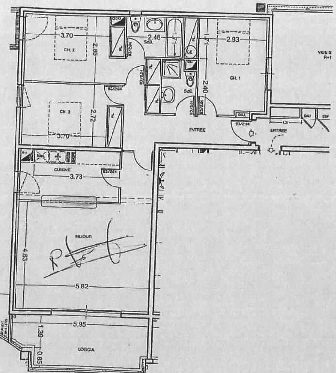 Appartement à vendre 4 94m2 à Grasse vignette-12