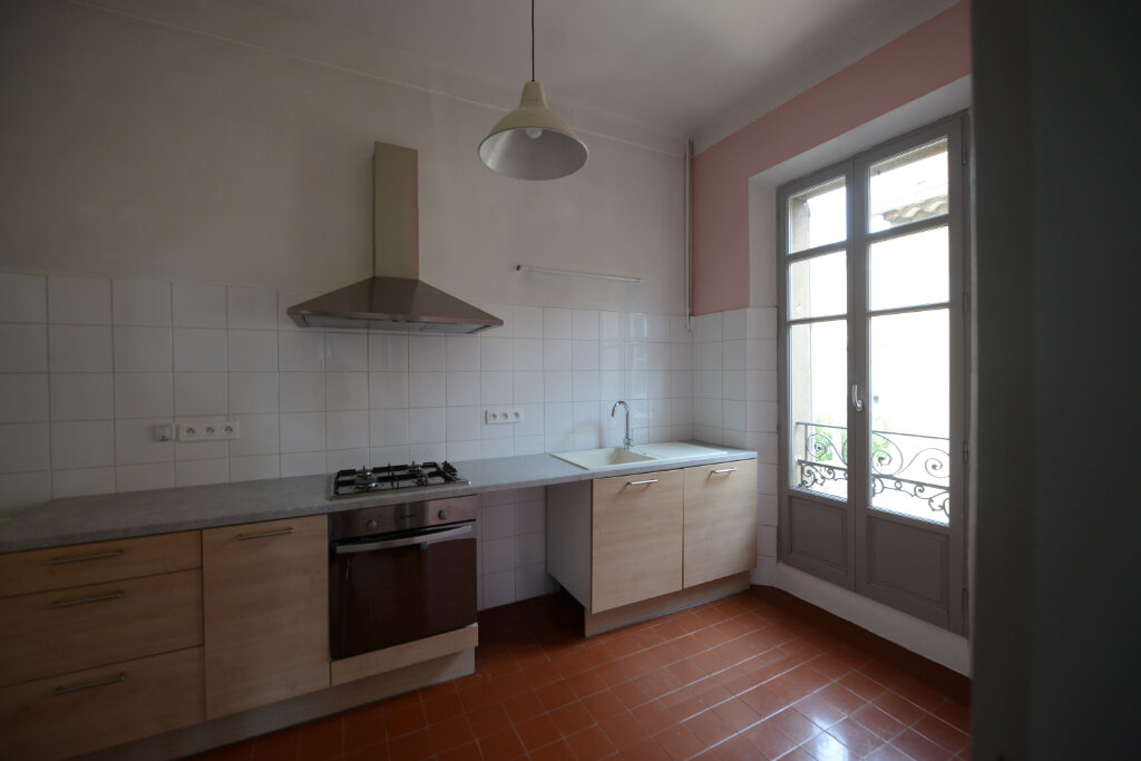Appartement à louer 3 96.14m2 à Grasse vignette-1