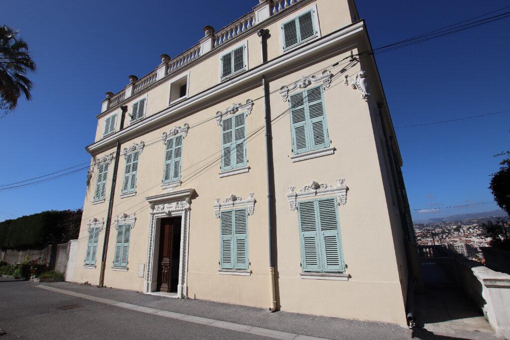Appartement à louer 1 26.02m2 à Nice vignette-1