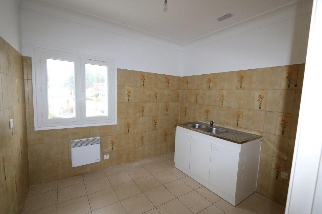 Appartement à louer 1 26.02m2 à Nice vignette-5
