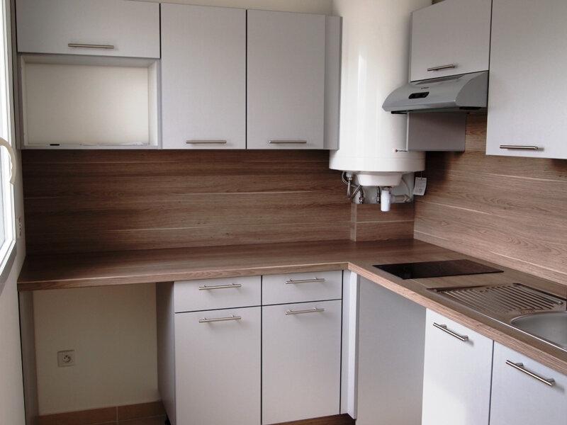 Appartement à louer 1 30m2 à Nice vignette-3