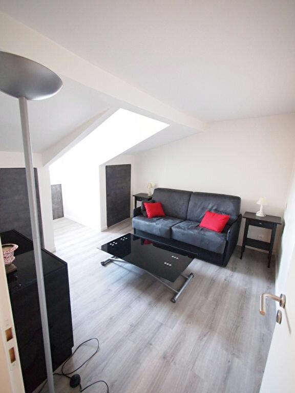 Appartement à louer 1 22.06m2 à Nice vignette-5